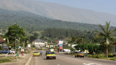 Photo of Deafening gunshots rock parts of Buea