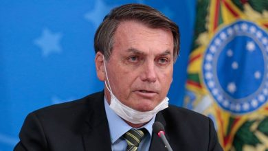 Photo of 'Skeptical' Brazilian president contracts COVID-19