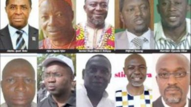 Photo of Defense team for Ayuk Tabe & Co to stage protest at Kondengui Monday