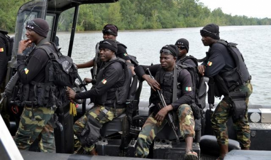Government denies Bakassi takeover by Nigerian armed separatist faction